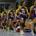 Echipa de handbal feminim