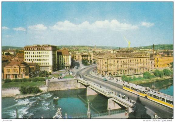 Oradea în 1975