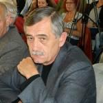 Consilierul judeţean Alexandru Panea