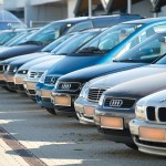 Potrivit anchetatorilor,   suspecţii ar fi desfăşurat activităţi de comercializare de autoturisme prin livrări intracomunitare fictive / Sursa foto: vena.ro