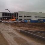 Parcul Industrial I din Oradea / Sursa foto: adevarul.ro