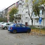 În municipiul Satu Mare există în prezent 14 parcări amenajate de Primărie