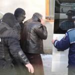 Poliţişti din Alba au efectuat miercuri dimineaţa percheziţii la sediile a două societăţi comerciale şi locuinţele a 24 de persoane din judeţele Alba, Bihor şi Hunedoara / Sursa foto: jurnalul.ro