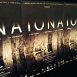"""Spectacolul """"Iona"""" va avea parte de două reprezentaţii,   în data de 19,   respectiv 20 octombrie"""