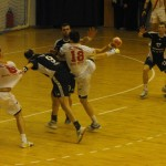 CSM Satu Mare a bifat a doua înfrângere în campionat