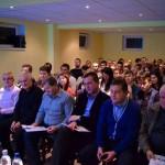Tinerii liberali s-au intalnit la Vartop