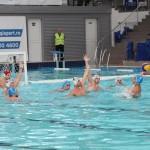 Campioana României la polo pe apă, CSM Oradea, va întâlni formaţia Sintez Kazan în turul 3 preliminar al Champions League