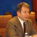 Președintele Consiliului Județean Bistrița, Radu Moldovan, este cel mai bine plătit bugetar al județului, cu un salariu lunar de 4600 de lei.
