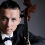 Violoncelistul Răzvan Suma / Sursa foto: larevista.ro