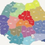 În varianta UDMR,   Sălajul ar urma să formeze o regiune alături de Bihor şi Satu Mare (foto realitatea.net)