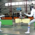 Echipa de speranțe a CS 1 Satu Mare a cucerit medalia de argint în proba pe echipe,   la Cupa României