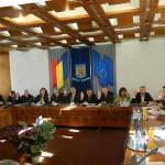 Proiectul de hotărâre privind înfiinţarea centrului a fost aprobat luni