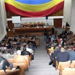 Sedinţa cu secretarii Unităţilor Administrativ Teritoriale a avut loc vineri