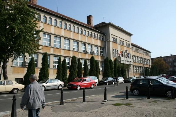 Sediul Remin din Baia Mare