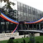 UEFA a înroşit la propriu faxurile din sediul FRF, cu amenzile dictate împotriva forului de la Bucureşti