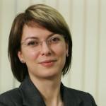 Simona David,   fondatoarea ONG-ului ROI