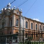 Sinagoga din Oradea / Sursa foto: skytrip.ro