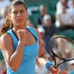 Sorana Cîrstea,   cea mai bine clasată tenismenă română / Sursa foto: cugetliber.ro