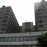 Spitalul Judeţean de Urgenţă Baia Mare / Sursa foto: oznline.ro