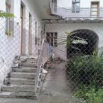 Vechea clădire a policlinicii studențești de pe strada Republicii numărul 8