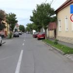 Sensul unic a fost instituit pe porțiunea cuprinsă între străzile Fabricii şi Anton Pann