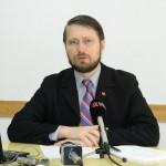 Deputatul UDMR Szabo Odon / Sursa foto: bihon.ro