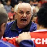 După ani de aşteptare Gheorghe Tadici începe să adune din nou victorii în faţa echipei din Râmnicu Vâlcea