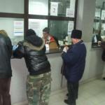 Pentru fiecare zi de întârziere se aplică o sancţiune de două procente / Sursa foto: adevarul.ro