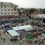 Zilelor Oraşului şi a Toamnei Someşene,   au ajuns la cea de-a IV-a ediţie / Sursa foto: glasul.ro