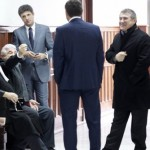 Curtea de Apel Bucureşti a dat un nou termen în dosarul transferurilor, pentru 4 noiembrie