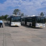 Troleibuzul 5 L,   noua linie de transport public către Aeroportul Internațional Cluj