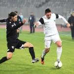 """""""U"""" Cluj este singura echipă din Liga I care nu a câştigat niciun meci în actuala ediţie din Liga I de fotbl / Foto Dan Bodea"""