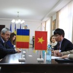 Ambasadorul Vietnamului, interesat de parcurile Tetarom