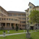Universitatea din Oradea / Sursa foto: horeavuscan.ro