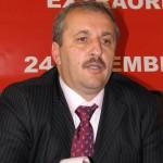 """Vasile Dâncu: """"2014 va fi un an al războiului total al politicii"""""""