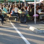 Festivalul Vinului a scos orădenii din case