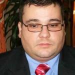 Vlad Gălăţeanu a trecut în rândul seniorilor partidului