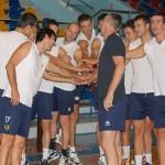 CS Volei Municipal Zalău,   una dintre principalele candidate la tiltlul de campioană în acest campionat