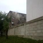 Primarul Cherecheș nu vrea să demoleze zidul care a creat atâta zarva