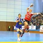 Sâmbătă, HCM Baia Mare își joacă ultima carte în Liga Campionilor, în fața formației Thuringer HC / sursa foto: hcm.ro