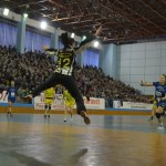 Vreme de o săptămână handbalistele de la HCM Baia Mare se vor pregăti în Ungaria,   la Debrecen