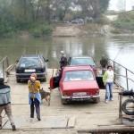 Maramureşul nu a primit finanţare pentru podul de la Ulmeni