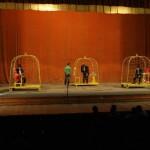 """Deţinuţii băimăreni,   finalişti la Festivalul """"MultiArt"""""""