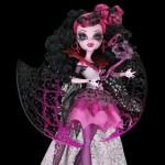 Jucării de groază: Draculaura,   Mumia,   Frankenstein