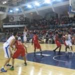EuroChallenge/ CSM Oradea,   în fața primului joc disputat pe teren propriu