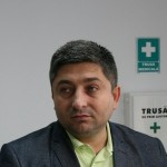 Alin Tișe,   vicepreședinte PDL Cluj