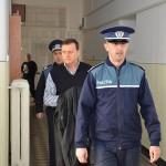 Comisarul şef Ioan Brîndaş a fost arestat pentru 29 de zile