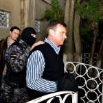 Adjunctul şefului Poliţiei Bihor a fost condus în arestul Poliţiei