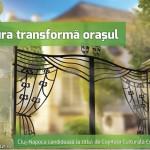 Victor Ponta ajută involuntar Clujul să devină Capitala Culturală a Europei