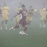 """Ricardo Cadu ar putea fi motorul echipei sale în meciul """"revansă"""" cu FC Braşov / Foto: Dan Bodea"""